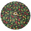 Ombrelle motif tropical pin-up