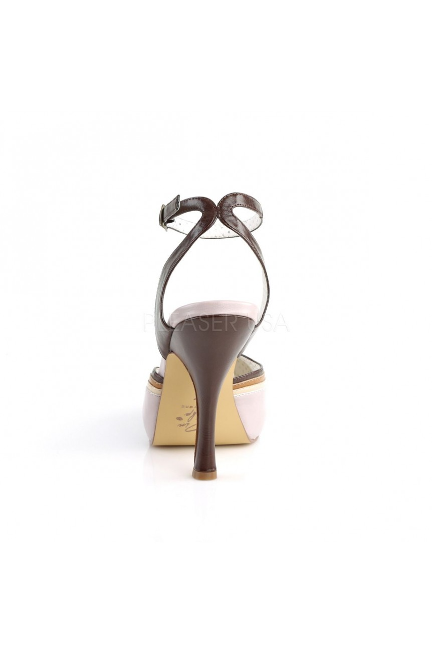Chaussure pinup couture cutiepie 01