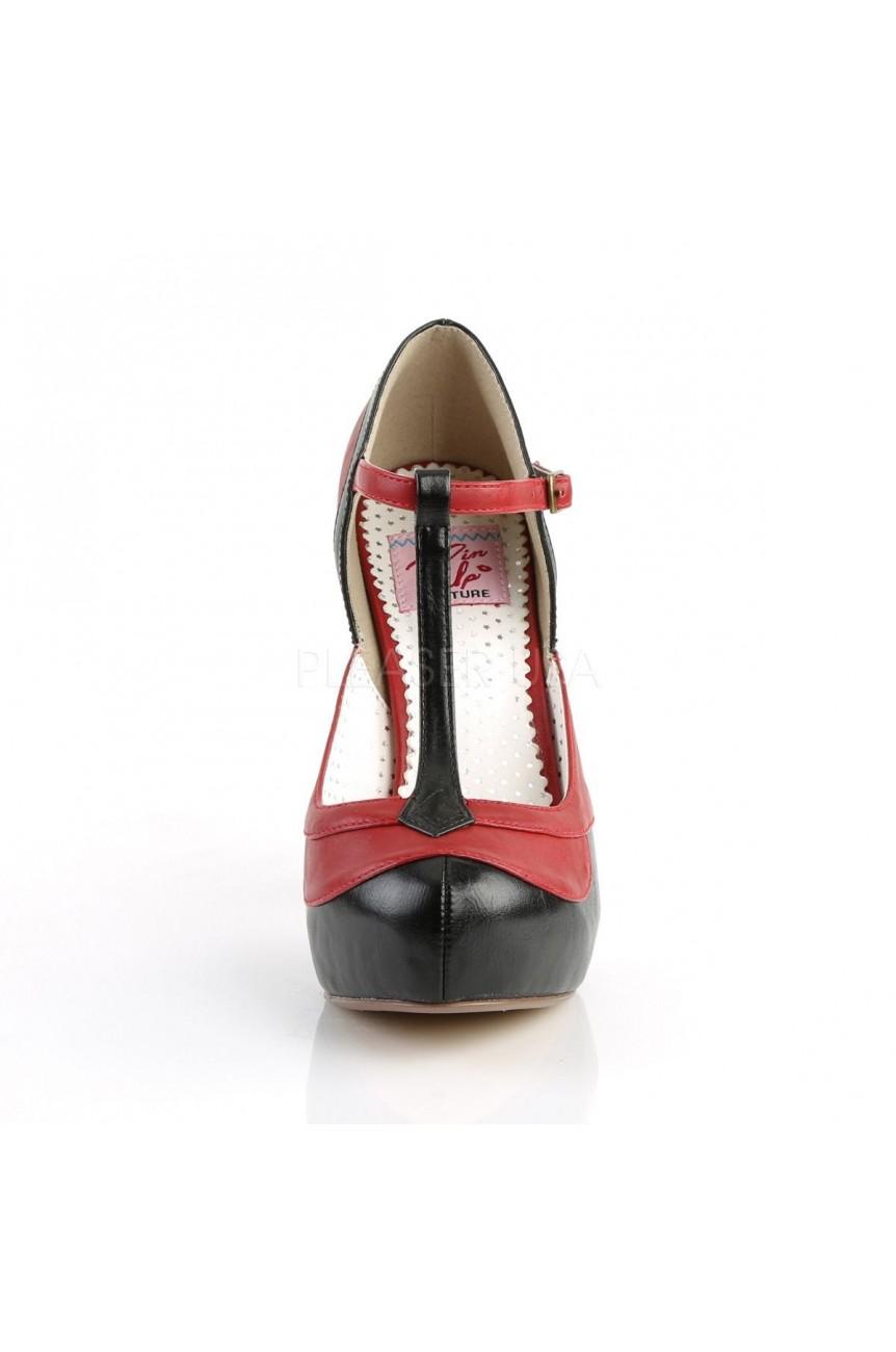 Bettie 29 chaussure vintage