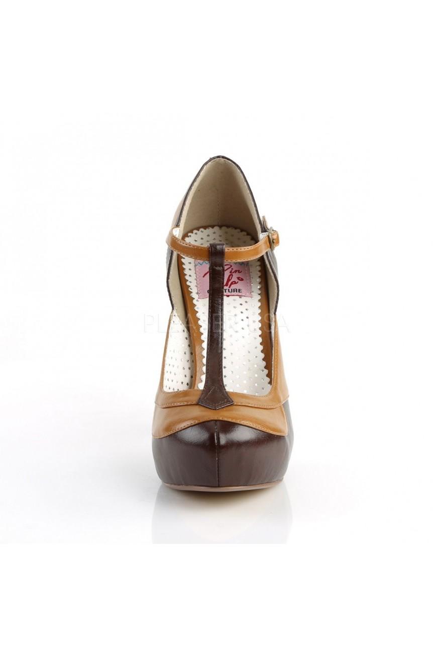 Chaussure vintage Bettie 29