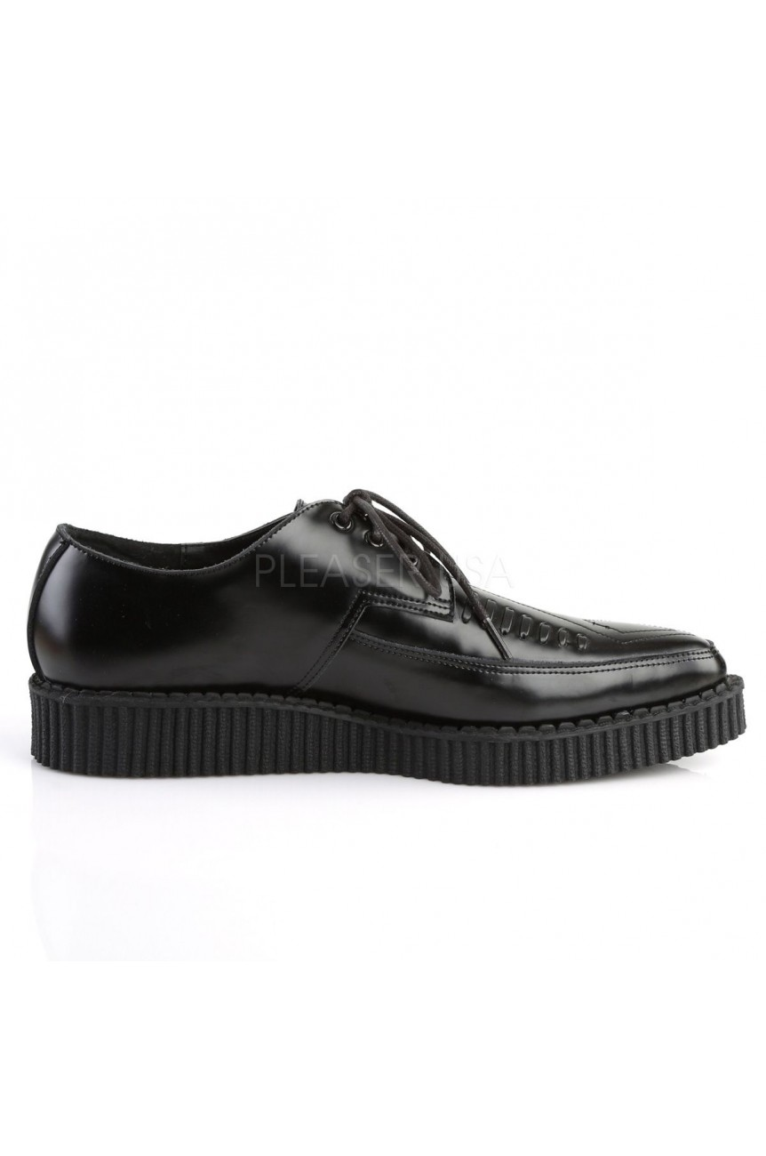 Creepers pointues