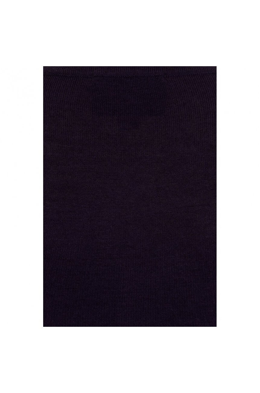 Cardigan rockabilly noir