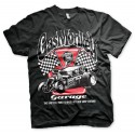 Tee shirt enfant gas monkey garage hot rod