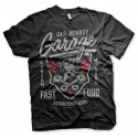 Tee shirt enfant gas monkey Fast and loud