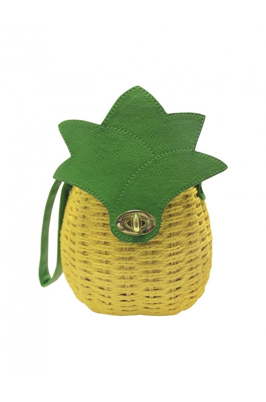 Sac ananas année50