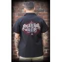 Chemise rock n roll rumble59
