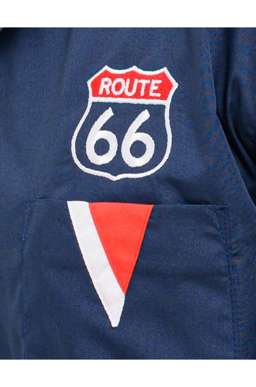 Chemise route 66 station service