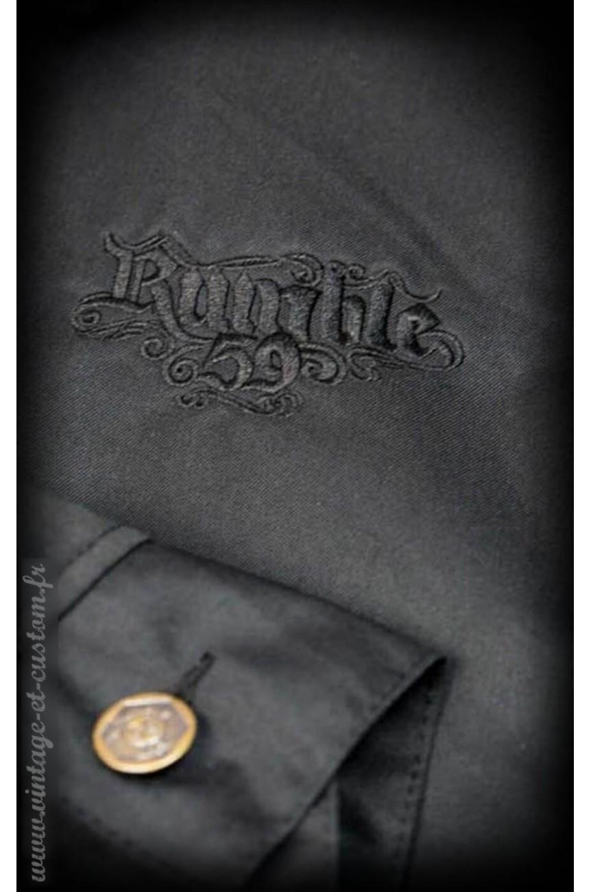 Veste Rumble59 johnny Junckyard