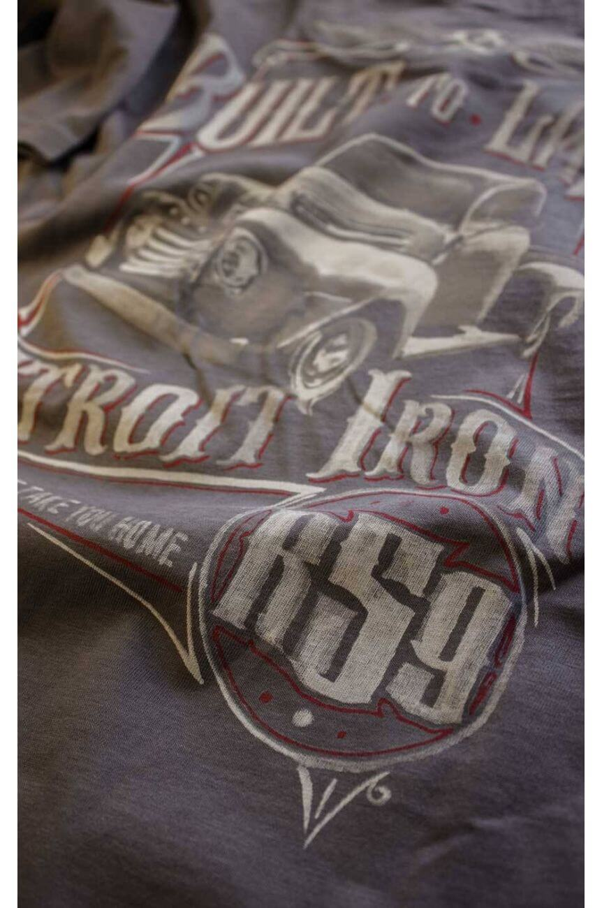 Tee shirt rumble59 ford F100