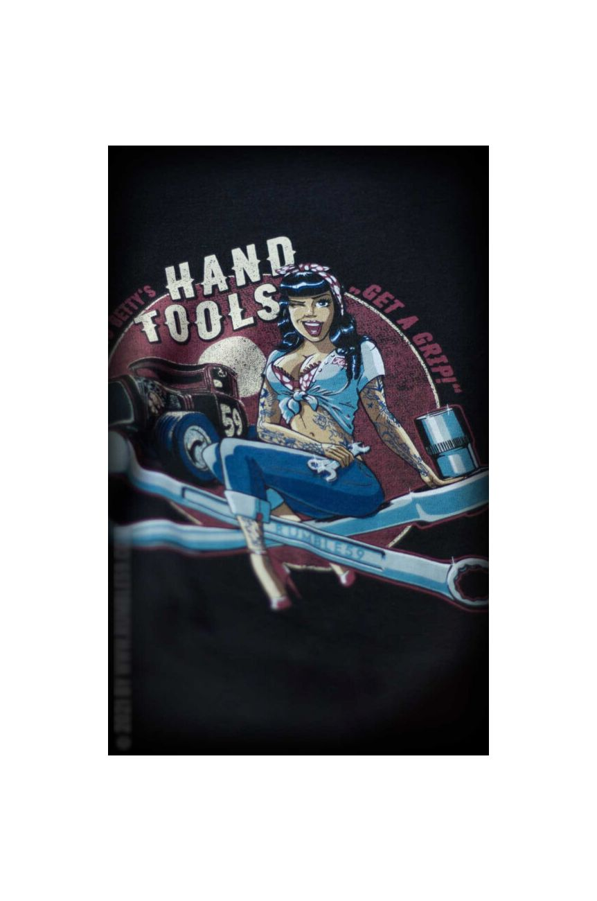 T-shirt RUM 705 Rumble 59