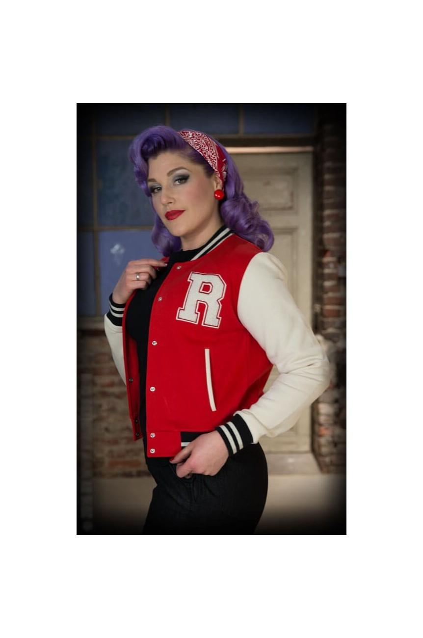 Sweet college jacket Rumble 59