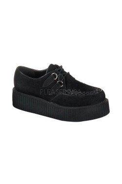 Creeper 402 demonia suede
