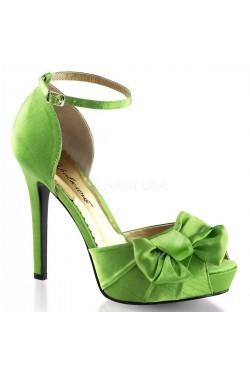 Lumina 36 fabulicious chaussure verte
