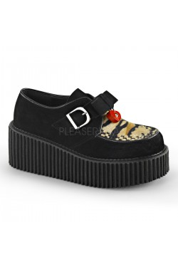 Demonia creepers 213 fourrure