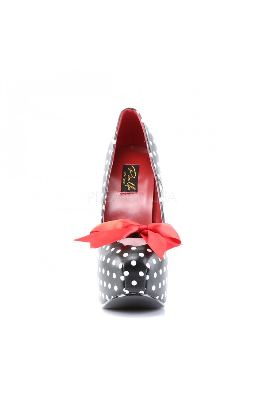 Chaussure pin up teeze-12-5