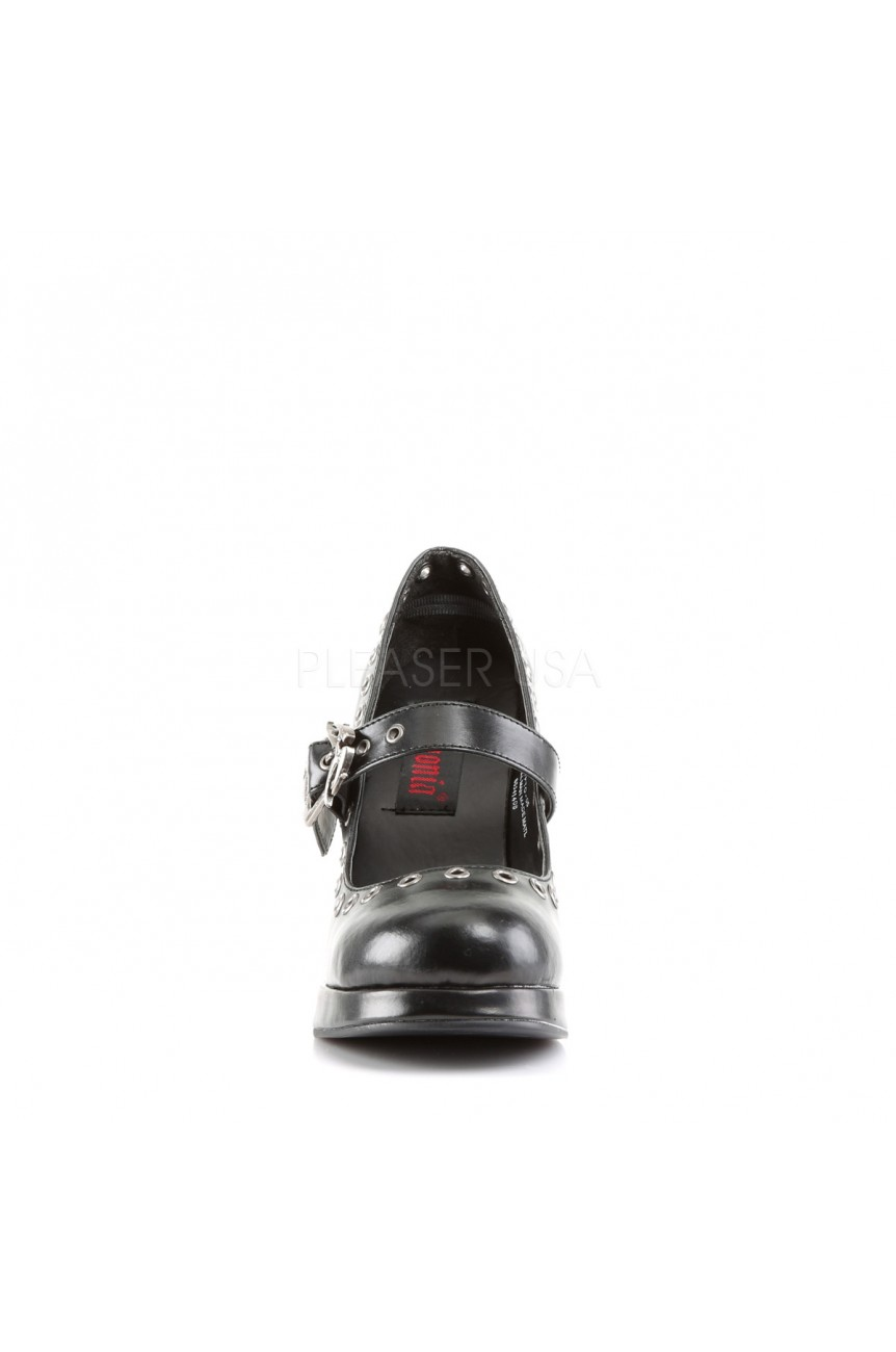 Chaussure gothique a talon demonia crypto-05