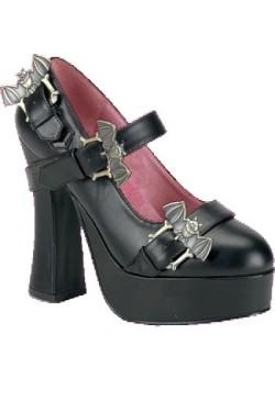 Chaussures gothiques-demon15-Demonia
