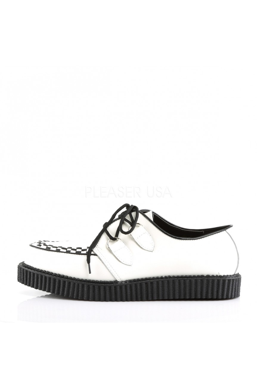Creepers 602 blanches demonia