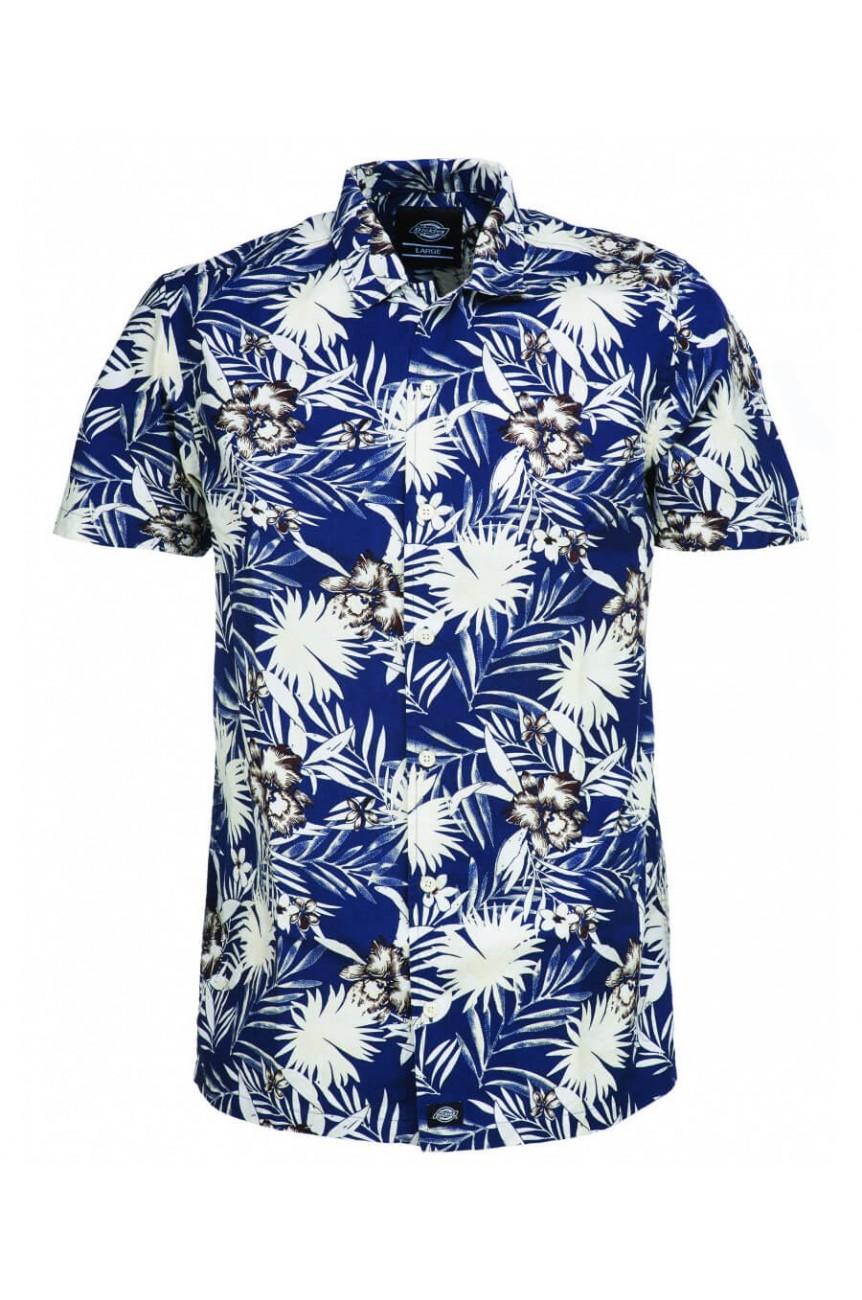 Chemise hawaienne dickies