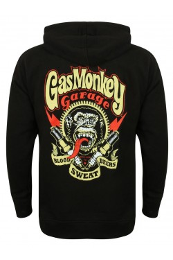 Zipper gas monkey garage spark plug