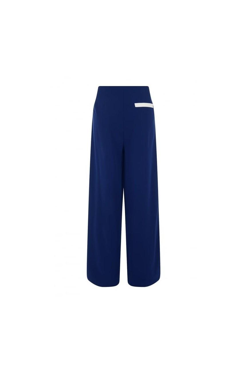 Pantalon annee 50 taille haute